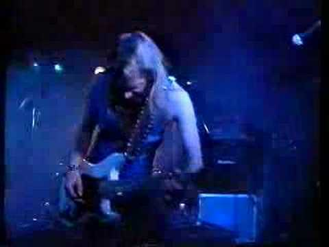 Adrian Smith Band (The Untouchables) - City of Dreams.