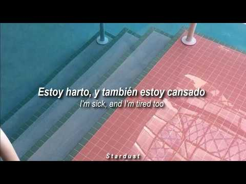 The Neighbourhood - The Beach (Sub español e inglés)
