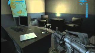 lets play combat task force 121 xbox-1