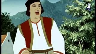 Советские мультфильмы Мультфильмы о самых храбрых StarMediaKids