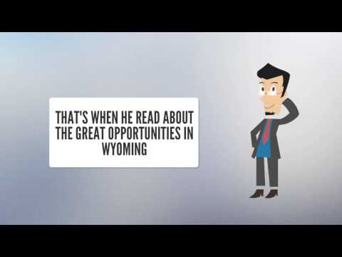 Booming Economy & Industry in Wyoming - Buy Businesses Online - Bizsale.com