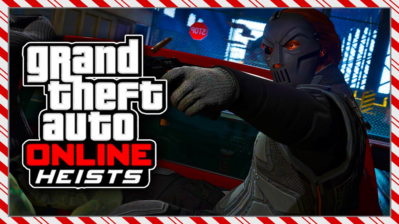 GTA 5 Christmas Day Special QnA - Best Heist Cars, Snowball Fights ...