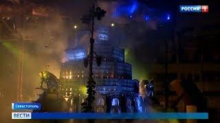 """Севастополь готовится к грандиозному байк-шоу """"Ночных волков"""""""