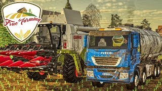 LS19 True Farming #529 - FELDBETANKUNG! Herr BAYER auf 180 | Farming Simulator 19