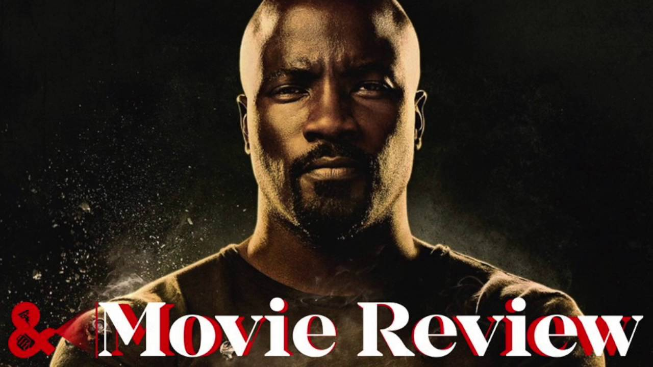 """Download Luke Cage Review 