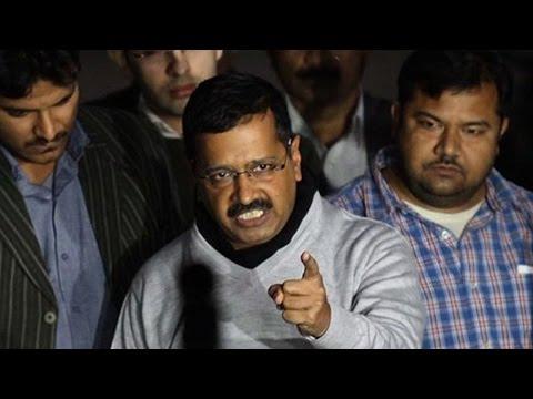 Arvind Kejriwal DARES Narendra Modi Over CBI Raid