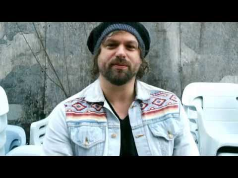 Michael from Rusted Root talks to RUST Magazine