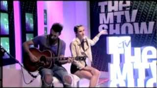 The MTV Show [Singapore]: Ana Free and David Choi play music and.. games!