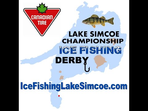 2020 Ice Fishing Derby