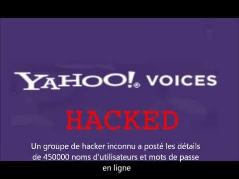 Hack compte twiter facebbok msn