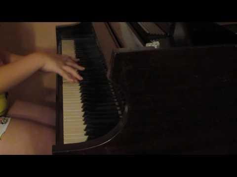 Piano: Marine's Hymn