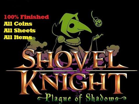 Plague of Shadows 100% - Hall of Champions