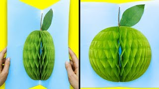 13 WONDERFUL PAPER CRAFTS AND IDEAS