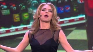 Блондинка за рулем – Дизель Шоу | ЮМОР ICTV