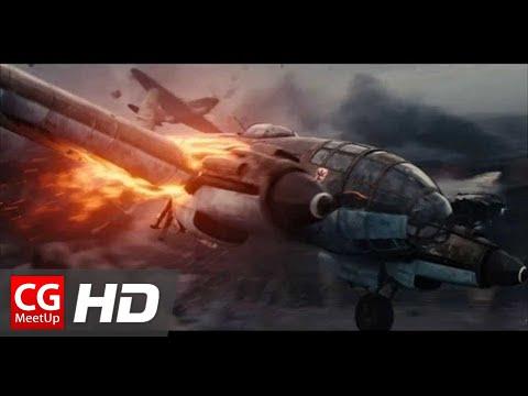 "CGI VFX Breakdown HD ""Making of Stalingrad"" by Main Road Post | CGMeetup"