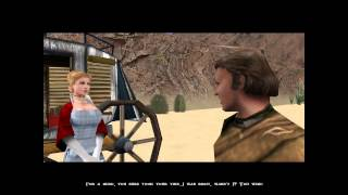 LaLee's Games: Western Outlaw - Wanted Dead or Alive (4/4)
