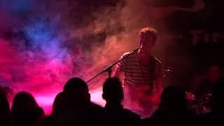 MIKROSCHREI Live @Cologne JUNGLE – 3