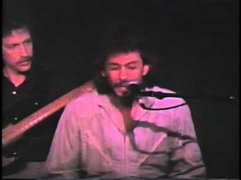 CRACKIN Reunion live @ My Place 1987