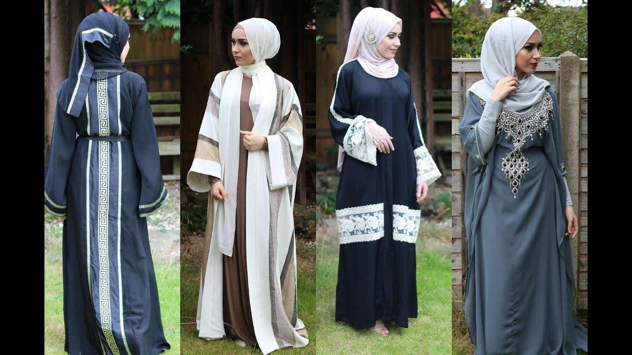 Hijab Muslim YouTube