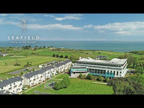 Seafield Hotel & Spa Resort | 4 Star Luxury Hotel