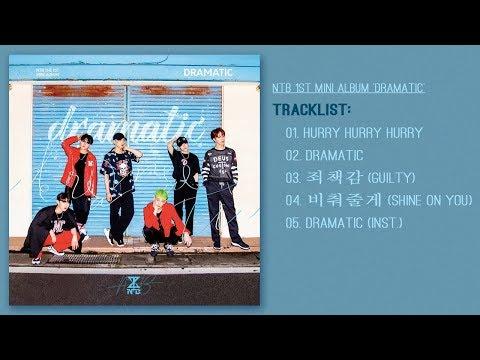 NTB 'Dramatic' FULL ALBUM