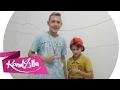 Download MC Kevinho e Wesley Safadão Olha a Explosão (Kondzilla Paródias)