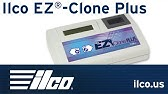 Hillman Automotive Transponder Key Cloning Tool Ez Clone Plus Youtube