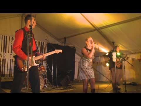 Checkout Betty and the Barcodes - Live @ The Fallfest 30/09/2012