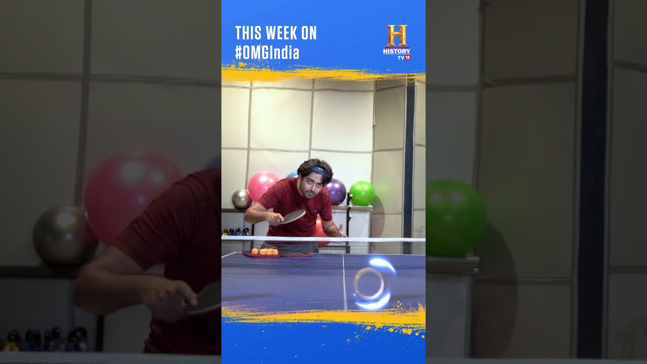 Watch the new episode of #OMGIndia tomorrow night at 8 PM on HistoryTV18. #OMGSeason7 #Shorts