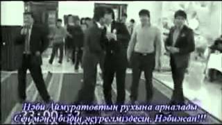 Наби Аймуратов-Мумкин емес