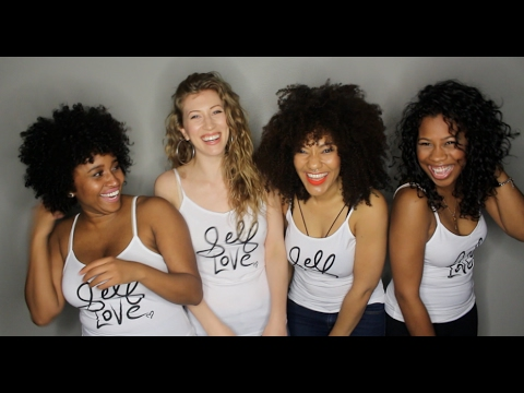 4 Curly Hair Types 1 Product - Jane Carter Solution Product Review