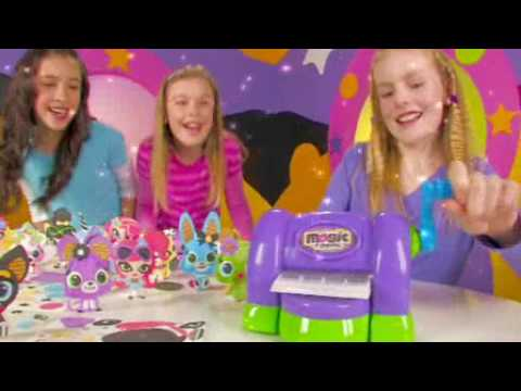 Magic Fabric TV Commercial - YouTube