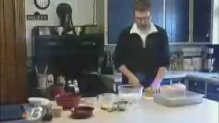 Tuft's Mansion Praline Pecan French Toast Recipe