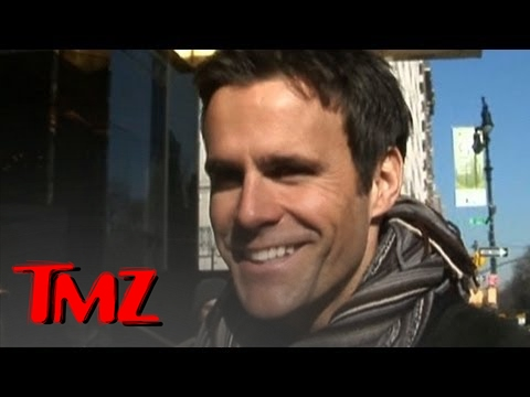 Cameron Mathison -- Hollywood's Biggest D-Bag? | TMZ