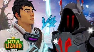 ICE KING VS ZENITH - WHO IS THE BEST SKIN IN SEASON 7?