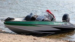 Обновленный катер SL 470. Обзор от Влада Федотова(Новая концепция катера SL 470 разработана в соответствии с запросами покупателей. - Усовершенствованная..., 2014-07-30T11:30:16.000Z)