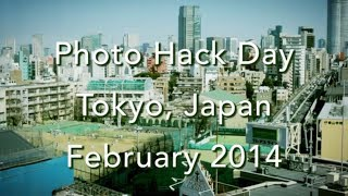 Photo Hack Day Japan 2014(We hit the ground running with our Controller at Photo Hack Day 2014, a weekend-long coding marathon that brings together developers and designers to ..., 2014-03-12T18:05:29.000Z)