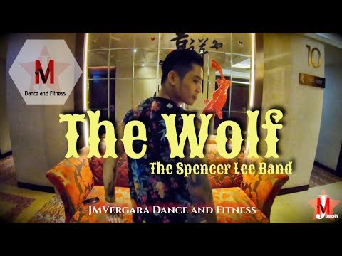 The Wolf - The Spencer Lee Band | Funkydance Workout | JMVergara Dance and Fitness |  JMVDanceTV