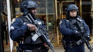Are millennials partly to blame for police officer shortage?