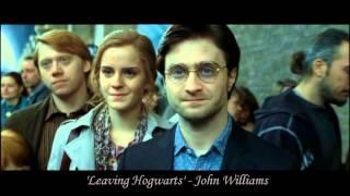 Harry Potter Ending Music