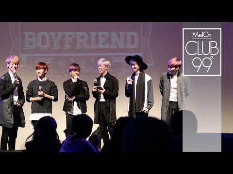 CLUB99(클럽99): BOYFRIEND(보이프렌드) _ White Out(화이트 아웃) [ENG/JPN/CHN SUB]