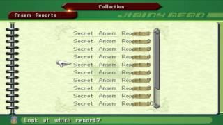 Kingdom Hearts 2 Final Mix ep 93 - The secret Ansem Reports