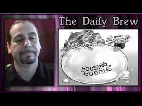THE DAILY BREW #37 (7/31/2013) Coffee & The Morning Headlines #PTN