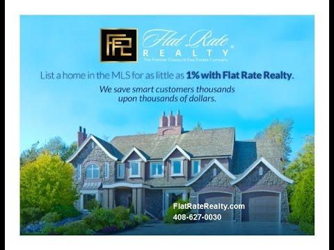 Discount Realtor San Jose CA – Full Service Real Savings