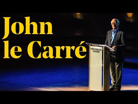 John le Carré: An Evening with George Smiley Highlights