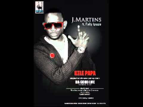 9jaJams J Martins   Kele papa Ft  Fally Ipupa