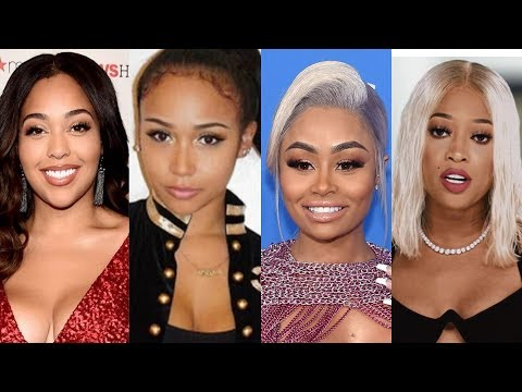 Why I Won't Defend Jordyn Woods & ALL of the Black Women in the Kardashian Love Triangles