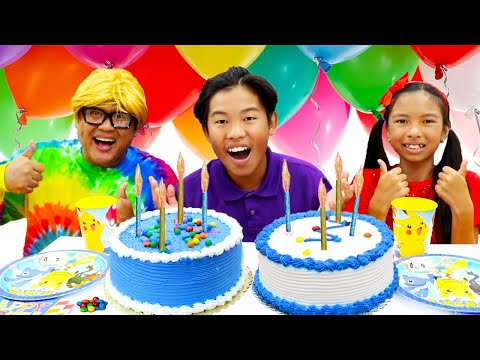 The Bake Cake Song | Wendy Pretend Play Sing-Along Nursery Rhymes Song for Kids