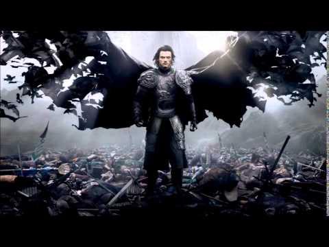 Dracula Untold Soundtrack 12 - Son of the Dragon