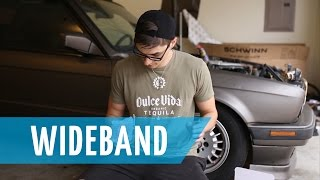 Turbo Bmw E30 Build: Part 9 | Wideband & Boost Gauge Install
